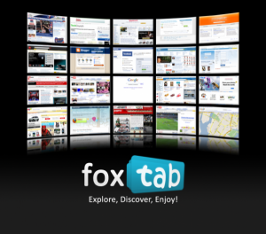 Fox Tab Preview