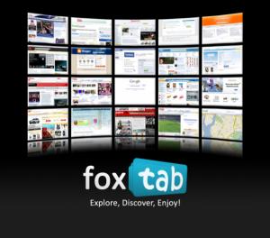 Fox Tab Preview