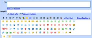 Gmail emo