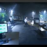 Le centre de commande du datacenter