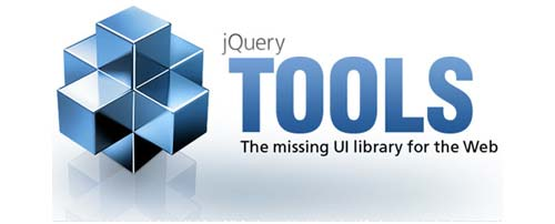 jquerytools