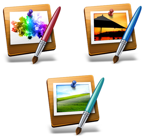 brush-icon-sets