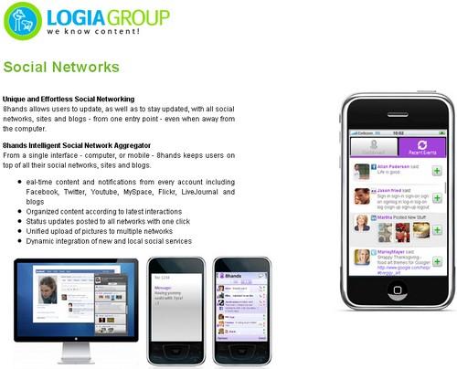 gestion multi-comptes social media