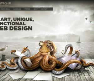 octo design