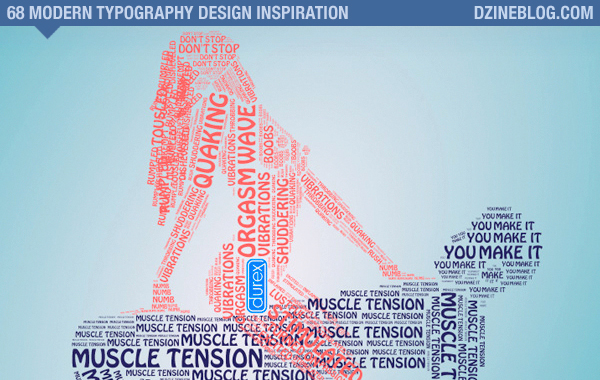 typography design