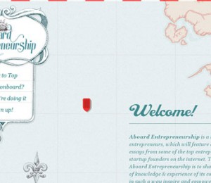 aboard entrepreneurship