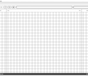 wireframe printable
