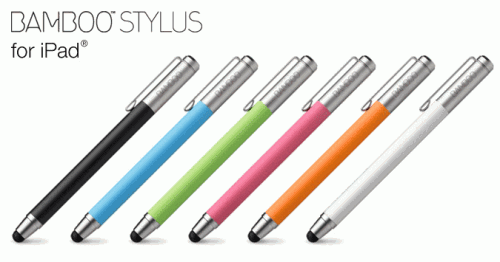 digital pen for ipad