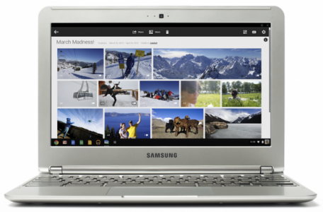Chromebook K-12 US